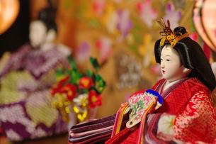ひな祭りの写真素材 [FYI00441435]