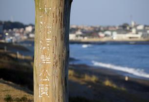 大洗海岸の写真素材 [FYI00442002]