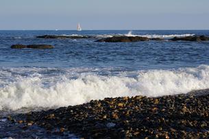海岸の写真素材 [FYI00442008]