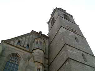 聖ゲオルク教会の写真素材 [FYI00442324]