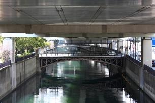 横浜・谷戸橋の写真素材 [FYI00442546]