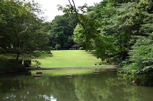 横浜・茅ヶ崎公園の写真素材 [FYI00442843]