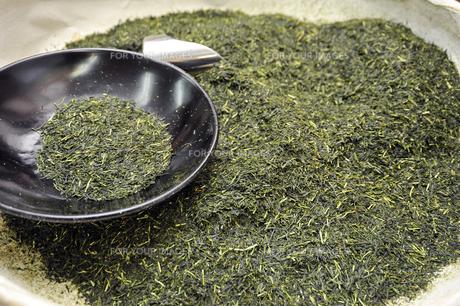 緑茶1の素材 [FYI00443240]