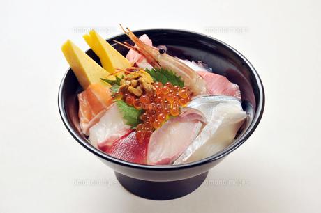海鮮丼3の素材 [FYI00443295]