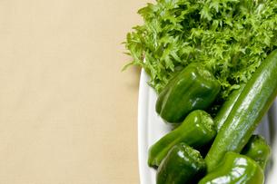 グリーン野菜2の素材 [FYI00443318]