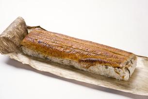 アナゴ寿司の素材 [FYI00443350]