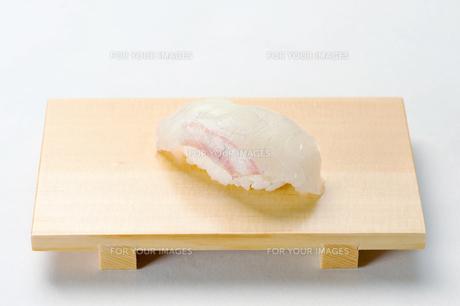 寿司単品-7の写真素材 [FYI00443354]