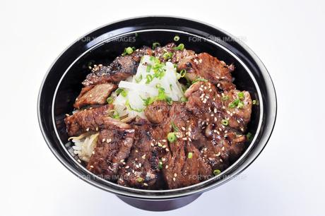 焼き肉丼-7の素材 [FYI00443377]