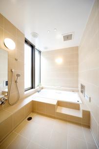 バスルーム-3の写真素材 [FYI00443385]