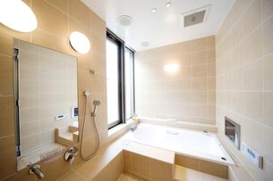 バスルーム-2の素材 [FYI00443396]