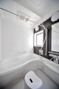 バスルーム-1-1の写真素材 [FYI00443432]