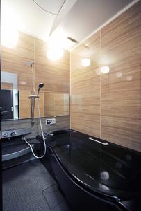 バスルーム-1-3の写真素材 [FYI00443453]