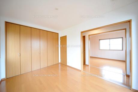 新築のベッドルーム1-7の素材 [FYI00443476]