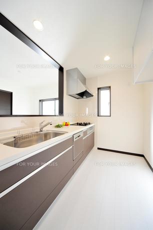 オープンキッチン1-4の素材 [FYI00443497]