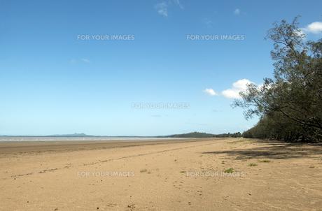アームストロング、ビーチ、オーストラリア-8の写真素材 [FYI00443932]