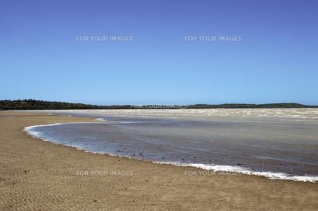 アームストロング、ビーチ、オーストラリア-6の写真素材 [FYI00443935]
