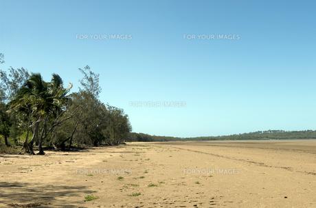アームストロング、ビーチ、オーストラリア-7の写真素材 [FYI00443937]