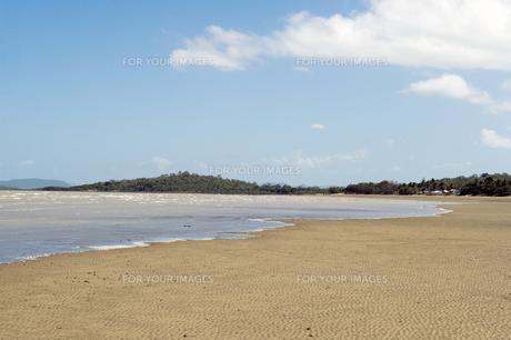 アームストロング、ビーチ、オーストラリア-4の写真素材 [FYI00443956]