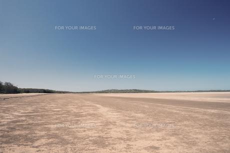 アームストロング、ビーチ、オーストラリア-2の写真素材 [FYI00443957]