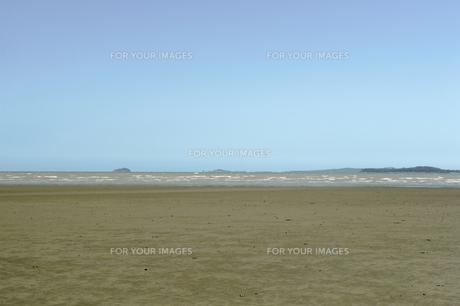 アームストロング、ビーチ、オーストラリア-3の写真素材 [FYI00443960]