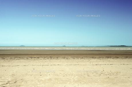 アームストロング、ビーチ、オーストラリア-1の写真素材 [FYI00443961]