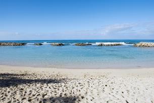 コオリナリゾート、オアフ島、ハワイ-4の写真素材 [FYI00443977]