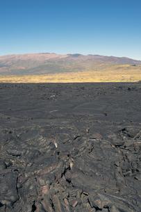 サドルロード ハワイ島-10の素材 [FYI00443997]