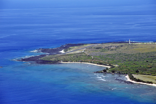 カラウパパ展望台、モロカイ島、ハワイ-4の写真素材 [FYI00444099]