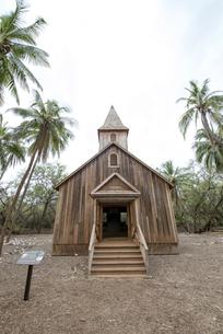 KA LANAKILA  Churchの素材 [FYI00444146]