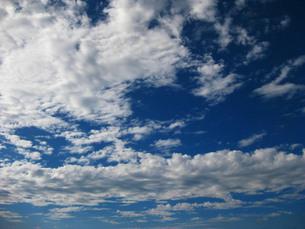 sky blueの写真素材 [FYI00444338]