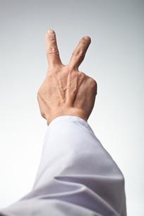 hands(doctor)_10の写真素材 [FYI00444496]