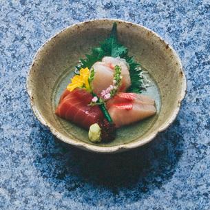 food_123(sashimi)の写真素材 [FYI00444592]