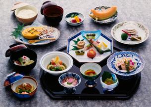 food_019(Japanese_cuisine)の写真素材 [FYI00444597]