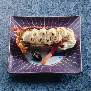 food_124(spring_lobster)の写真素材 [FYI00444601]