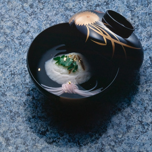 food_127(soup_bowl)の写真素材 [FYI00444610]