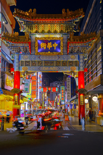 YOKOHAMA(chinatown)_081の写真素材 [FYI00444697]