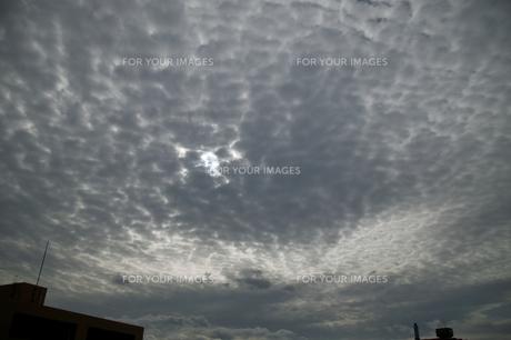 110319fear_of_cloud_07の写真素材 [FYI00444790]