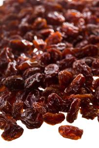 nuts(raisin)_01の写真素材 [FYI00445014]