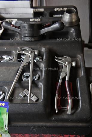 tool_006の写真素材 [FYI00445048]