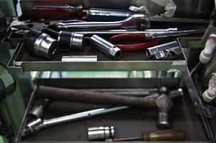 tool_018の写真素材 [FYI00445050]