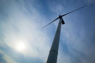 scene[wind_turbine]_013の素材 [FYI00445794]