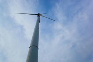 scene[wind_turbine]_010の素材 [FYI00445800]