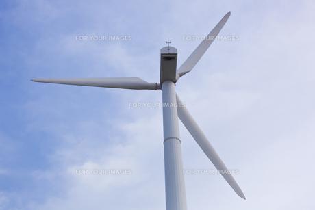 scene[wind_turbine]_008の素材 [FYI00445801]