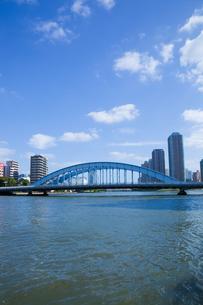 Eitai_Bridge_06の写真素材 [FYI00445863]