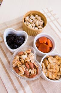 food[nuts]_09の写真素材 [FYI00446387]