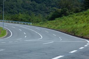 road_02の写真素材 [FYI00446692]