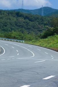 road_03の写真素材 [FYI00446711]