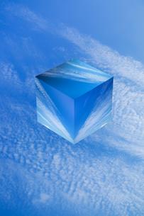 sky_cube_33の写真素材 [FYI00446929]