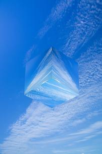 sky_cube_30の写真素材 [FYI00446934]