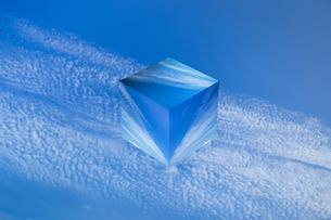 sky_cube_32の写真素材 [FYI00446943]